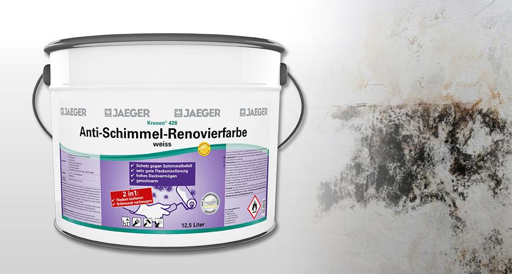anti schimmel spray otto anti von otto chemie entfernt. Black Bedroom Furniture Sets. Home Design Ideas