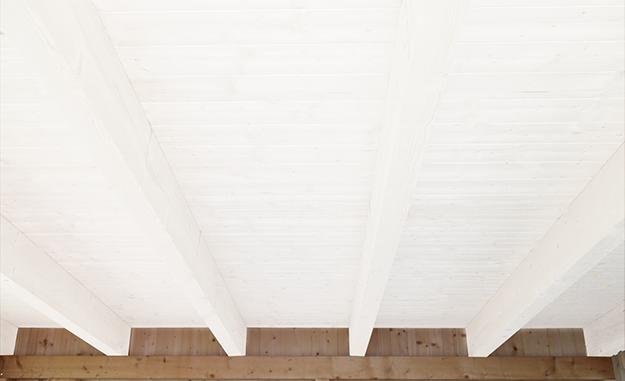 W?nde Hochglanz Lackieren : Holzdecke Streichen  Holzdeckestreichenlackierenpng