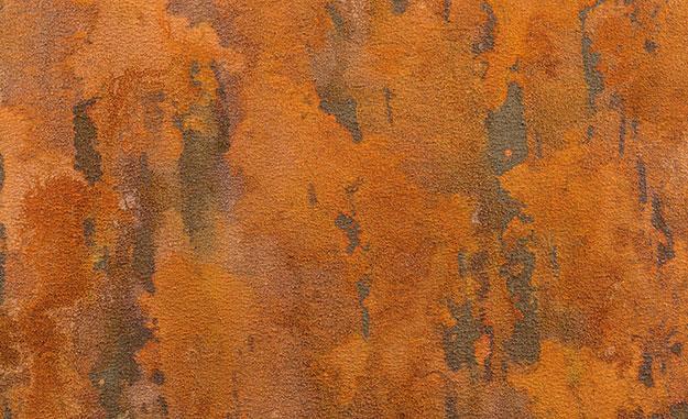 wandfarbe rostfarbe mit rosteffekt zum streichen jaeger. Black Bedroom Furniture Sets. Home Design Ideas