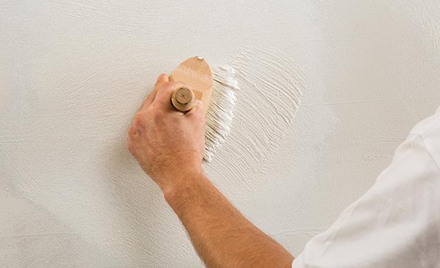 Tapeten Mit Metallic Effekt : Wandgestaltung mit Metallic Effekt mit Sandstruktur – Sabbia – JAEGER