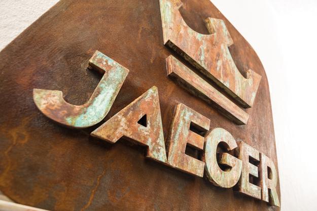 Pressemitteilung Faszination Pur Kupfer Rost Lehm Und Co Jaeger