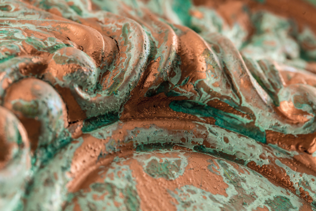 Kupfer Rost pressemitteilung faszination pur kupfer rost lehm und co jaeger